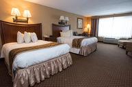 Two Queen Bed Room