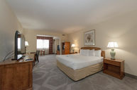 Oversize King Room