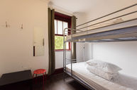 Two Person Dormitory