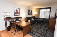 Two Queen Premium Suite