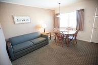 Two Room Efficiency Suite