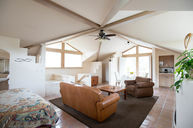 Two-Story Vineyard View Suite