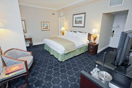 Standard Guest Room with King Bed