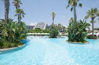 Palmy Pool