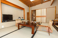 Ume Room with Private Open-Air Bath