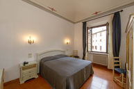 Panoramic Room (Piazza View)
