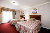 Val Kil Room with 2 Double Beds