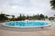 Venere - Outdoor Thermal Pool