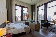 Van Baerle Suite