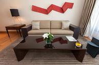 Park Deluxe Suite in the Edificio Posadas