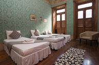 Vila Isabel Room