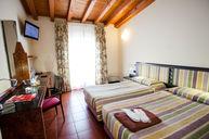 Villa Lucia Room