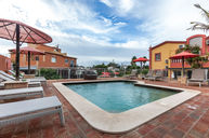 Villas Don Dinis Pools