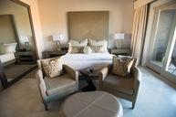 Vineyard King Room