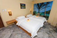 VIP Standard Room with Twin Beds
