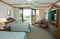 Partial Ocean View Room