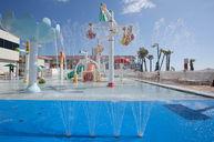 Splash Pad Waterpark