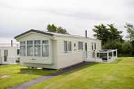 Watergate 3-Bedroom Caravan With Veranda