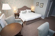 Pear Tree Double Room