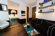 Wellness Suite With Sauna