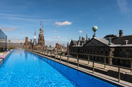 WET Rooftop Pool