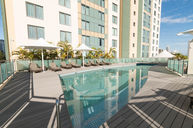 West Side Pool - Level 2