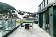 Penthouse Luxury
