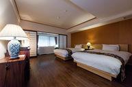 Western-Style Room Buna