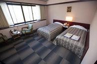 Western Style Twin Room