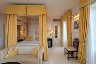 J.K. Penthouse Room