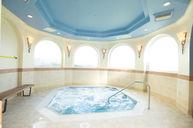Women's Whirlpool (Spa)