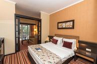 World-Standard Room