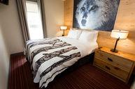 Wolf Two Bedroom Condo