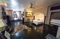 Zebra Luxury Suite