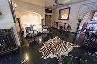 Zebra Luxury Suite