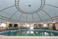 Zodiac Thermal Pool