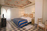 Zaidum Standard Room