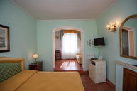 Pinturicchio Room