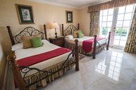 Polkerris Bed and Breakfast Room (Room 2)