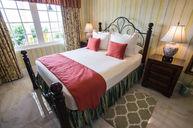 Polkerris Bed and Breakfast Room (Room 3)