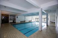 Pool & Sauna