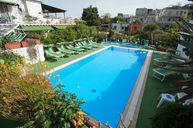 Pool and Thermal Pool