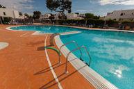 Pool Ariel Chico