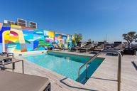 Pool Terrace la Dolce Vitae