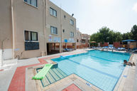 Pool Three