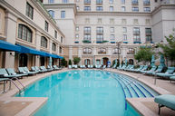 Pool (Pre-Renovations)