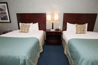 Atlantic View Double Queen Room