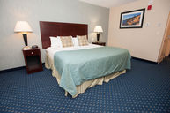 Atlantic View King Room