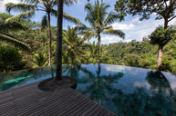 Pool - Wanakasa (Forest in the Mist Residence)