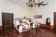 Preferred Club Hacienda Suite
